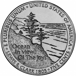 2005 ocena in view nickel